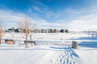 Photo 23: 553 ORCHARDS Boulevard in Edmonton: Zone 53 Townhouse for sale : MLS®# E4184152