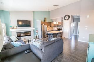 Photo 8: 553 ORCHARDS Boulevard in Edmonton: Zone 53 Townhouse for sale : MLS®# E4184152