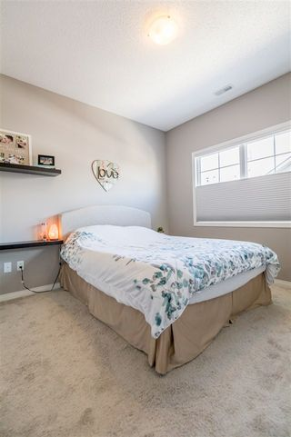 Photo 13: 553 ORCHARDS Boulevard in Edmonton: Zone 53 Townhouse for sale : MLS®# E4184152