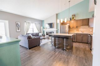 Photo 7: 553 ORCHARDS Boulevard in Edmonton: Zone 53 Townhouse for sale : MLS®# E4184152