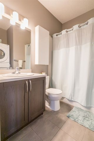 Photo 15: 553 ORCHARDS Boulevard in Edmonton: Zone 53 Townhouse for sale : MLS®# E4184152
