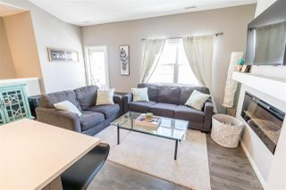 Photo 10: 553 ORCHARDS Boulevard in Edmonton: Zone 53 Townhouse for sale : MLS®# E4184152