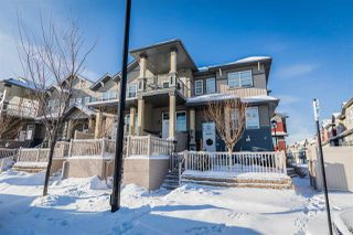 Photo 24: 553 ORCHARDS Boulevard in Edmonton: Zone 53 Townhouse for sale : MLS®# E4184152