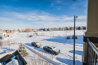 Photo 21: 553 ORCHARDS Boulevard in Edmonton: Zone 53 Townhouse for sale : MLS®# E4184152