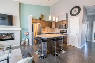 Photo 2: 553 ORCHARDS Boulevard in Edmonton: Zone 53 Townhouse for sale : MLS®# E4184152