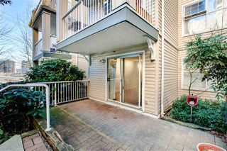"Photo 3: 209 1035 AUCKLAND Street in New Westminster: Uptown NW Condo for sale in ""QUEEN'S TERRACE"" : MLS®# R2438580"