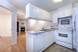 "Photo 5: 209 1035 AUCKLAND Street in New Westminster: Uptown NW Condo for sale in ""QUEEN'S TERRACE"" : MLS®# R2438580"