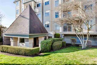 "Photo 16: 209 1035 AUCKLAND Street in New Westminster: Uptown NW Condo for sale in ""QUEEN'S TERRACE"" : MLS®# R2438580"
