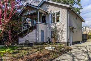 Main Photo: 2127 E 4TH Avenue in Vancouver: Grandview Woodland House for sale (Vancouver East)  : MLS®# R2446221