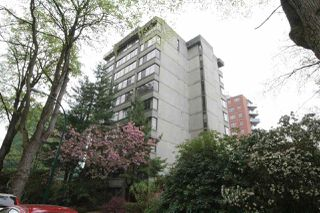 Photo 1: 501 1616 W 13TH Avenue in Vancouver: Fairview VW Condo for sale (Vancouver West)  : MLS®# R2451227