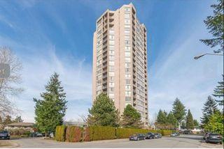 Photo 1: 701 14881 103A Avenue in Surrey: Guildford Condo for sale (North Surrey)  : MLS®# R2459670