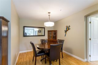 "Photo 3: 307 20976 56 Avenue in Langley: Langley City Condo for sale in ""Riverwalk"" : MLS®# R2464309"