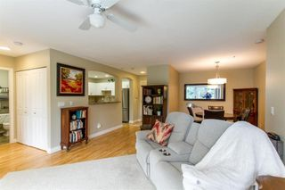"Photo 2: 307 20976 56 Avenue in Langley: Langley City Condo for sale in ""Riverwalk"" : MLS®# R2464309"