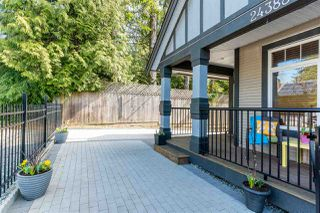 Photo 34: 24388 104 Avenue in Maple Ridge: Albion House for sale : MLS®# R2467563