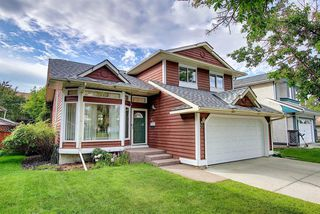 Main Photo: 20 SHANNON Drive SW in Calgary: Shawnessy Detached for sale : MLS®# A1009115