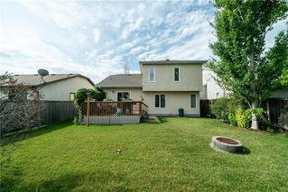 Photo 31: 15 Monticello Road in Winnipeg: Whyte Ridge Residential for sale (1P)  : MLS®# 202016758