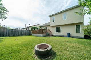 Photo 30: 15 Monticello Road in Winnipeg: Whyte Ridge Residential for sale (1P)  : MLS®# 202016758
