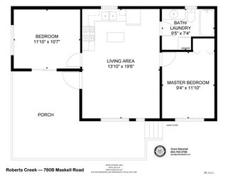 Photo 40: 780 MASKELL Road: Roberts Creek House for sale (Sunshine Coast)  : MLS®# R2490408