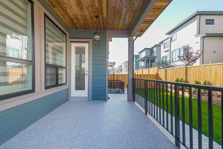 Photo 37: 16691 18B Avenue in Surrey: Pacific Douglas House for sale (South Surrey White Rock)  : MLS®# R2492766