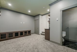 Photo 28: 16691 18B Avenue in Surrey: Pacific Douglas House for sale (South Surrey White Rock)  : MLS®# R2492766