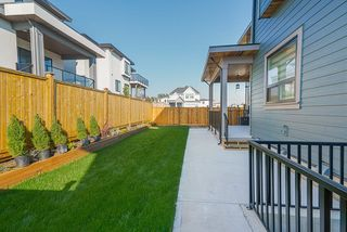 Photo 39: 16691 18B Avenue in Surrey: Pacific Douglas House for sale (South Surrey White Rock)  : MLS®# R2492766