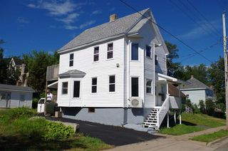 Main Photo: 38 Fairview Street in Sydney: 201-Sydney Multi-Family for sale (Cape Breton)  : MLS®# 202018410
