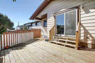 Photo 37: 210 EDGEDALE Place NW in Calgary: Edgemont Semi Detached for sale : MLS®# A1032699