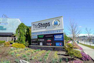 "Photo 30: 407 15735 CROYDON Drive in Surrey: Grandview Surrey Condo for sale in ""THE MAIN AT MORGAN CROSSING"" (South Surrey White Rock)  : MLS®# R2505146"