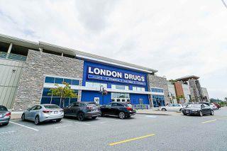 "Photo 34: 407 15735 CROYDON Drive in Surrey: Grandview Surrey Condo for sale in ""THE MAIN AT MORGAN CROSSING"" (South Surrey White Rock)  : MLS®# R2505146"