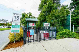"Photo 35: 407 15735 CROYDON Drive in Surrey: Grandview Surrey Condo for sale in ""THE MAIN AT MORGAN CROSSING"" (South Surrey White Rock)  : MLS®# R2505146"