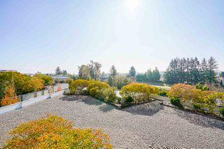 "Photo 29: 407 15735 CROYDON Drive in Surrey: Grandview Surrey Condo for sale in ""THE MAIN AT MORGAN CROSSING"" (South Surrey White Rock)  : MLS®# R2505146"
