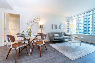 """Photo 6: 613 7338 GOLLNER Avenue in Richmond: Brighouse Condo for sale in """"CARRERA"""" : MLS®# R2508017"""