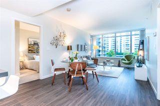 """Photo 8: 613 7338 GOLLNER Avenue in Richmond: Brighouse Condo for sale in """"CARRERA"""" : MLS®# R2508017"""