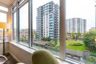 """Photo 19: 613 7338 GOLLNER Avenue in Richmond: Brighouse Condo for sale in """"CARRERA"""" : MLS®# R2508017"""