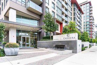 """Photo 38: 613 7338 GOLLNER Avenue in Richmond: Brighouse Condo for sale in """"CARRERA"""" : MLS®# R2508017"""