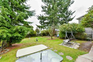 "Photo 25: 2110 HAMILTON Street in New Westminster: Connaught Heights House for sale in ""CONNAUGHT HEIGHTS"" : MLS®# R2508637"