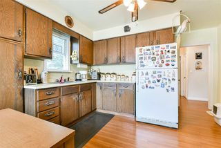 """Photo 8: 2110 HAMILTON Street in New Westminster: Connaught Heights House for sale in """"CONNAUGHT HEIGHTS"""" : MLS®# R2508637"""