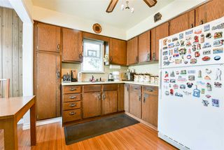 """Photo 7: 2110 HAMILTON Street in New Westminster: Connaught Heights House for sale in """"CONNAUGHT HEIGHTS"""" : MLS®# R2508637"""