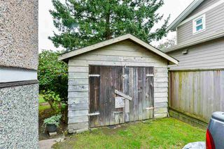 "Photo 28: 2110 HAMILTON Street in New Westminster: Connaught Heights House for sale in ""CONNAUGHT HEIGHTS"" : MLS®# R2508637"