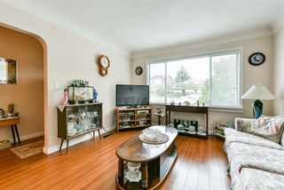 "Photo 5: 2110 HAMILTON Street in New Westminster: Connaught Heights House for sale in ""CONNAUGHT HEIGHTS"" : MLS®# R2508637"