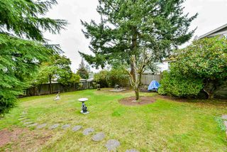 "Photo 26: 2110 HAMILTON Street in New Westminster: Connaught Heights House for sale in ""CONNAUGHT HEIGHTS"" : MLS®# R2508637"