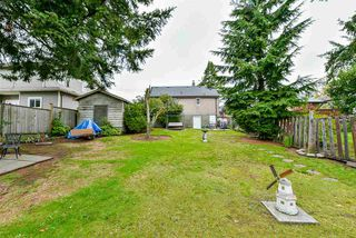 "Photo 27: 2110 HAMILTON Street in New Westminster: Connaught Heights House for sale in ""CONNAUGHT HEIGHTS"" : MLS®# R2508637"