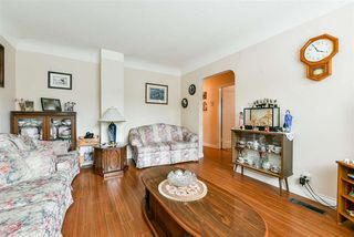 "Photo 6: 2110 HAMILTON Street in New Westminster: Connaught Heights House for sale in ""CONNAUGHT HEIGHTS"" : MLS®# R2508637"