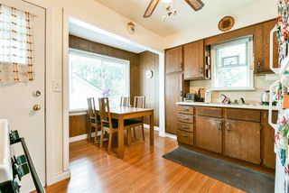"Photo 9: 2110 HAMILTON Street in New Westminster: Connaught Heights House for sale in ""CONNAUGHT HEIGHTS"" : MLS®# R2508637"