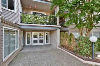 "Photo 18: 110 5759 GLOVER Road in Langley: Langley City Condo for sale in ""COLLEGE COURT"" : MLS®# R2510802"