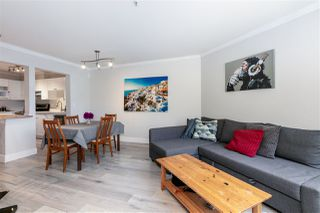 """Main Photo: 110 5759 GLOVER Road in Langley: Langley City Condo for sale in """"COLLEGE COURT"""" : MLS®# R2510802"""