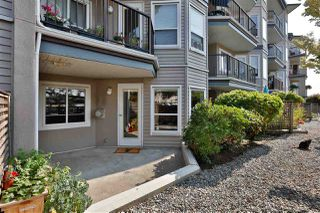"Photo 16: 110 5759 GLOVER Road in Langley: Langley City Condo for sale in ""COLLEGE COURT"" : MLS®# R2510802"