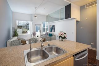 Photo 3: DOWNTOWN Condo for sale : 1 bedrooms : 101 Market #102 in San Diego
