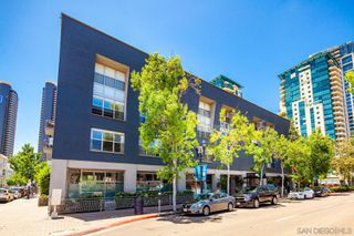 Photo 14: DOWNTOWN Condo for sale : 1 bedrooms : 101 Market #102 in San Diego