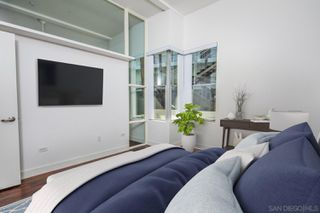 Photo 5: DOWNTOWN Condo for sale : 1 bedrooms : 101 Market #102 in San Diego